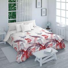 Funda Nórdica SIRA Barbadella Comforters, Blanket, Interior Design, Bed, Furniture, Home Decor, Scrappy Quilts, Duvet Covers, Cover Pillow