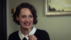 """""""Fleabag!"""" What a revelation! In 2016, we probably shouldn't still be trumpeting the need for TV shows, movies and books with flawed — that is, human, rather than, y'know, robotic, in a sexy, servile kind of way — female leads. But, due to the serious dearth of stories like that, it would seem that the argument is still worth making. """"Fleabag"""" starts out as a show that seems similar in many ways to """"Girls"""" and other representations of brazen, slacker-y women."""