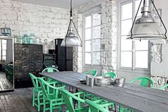 Parisian Home of Paola Navone