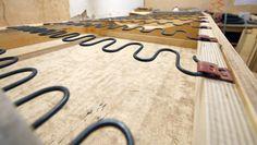 Miltä maailma näyttää sohvarungon sisällä? | How does the world look like inside a sofa frame? Tuotantolinja: Sohvat | Production line: Sofas  #pohjanmaan #pohjanmaankaluste #käsintehty #craftsman #craftsmanship #handmadefurniture #furnituremaker #furnituredecor