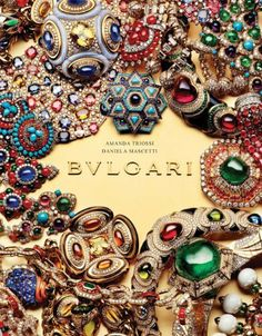 Bulgari by Amanda Triossi. $47.50. Publisher: Abbeville Press; Second Edition edition (December 25, 2007). 319 pages. Publication: December 25, 2007. Author: Daniela Mascetti. Save 37% Off!