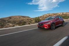 2016 #MazdaCX3