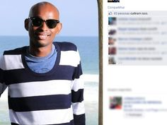 'Era uma pessoa adorada', diz Zeca Pagodinho sobre morte de filho +http://brml.co/14nNC3M