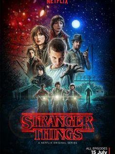 Stranger Things:  Best Television Series - Drama