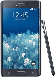 Sale Preis: Samsung Galaxy Note Edge Smartphone (5,6 Zoll (14,2 cm) Touch-Display, 32 GB Speicher, Android 4.4) charcoal black. Gutscheine & Coole Geschenke für Frauen, Männer & Freunde. Kaufen auf http://coolegeschenkideen.de/samsung-galaxy-note-edge-smartphone-56-zoll-142-cm-touch-display-32-gb-speicher-android-4-4-charcoal-black  #Geschenke #Weihnachtsgeschenke #Geschenkideen #Geburtstagsgeschenk #Amazon