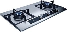 Siemens cooktops for Chinese market | Appliancist