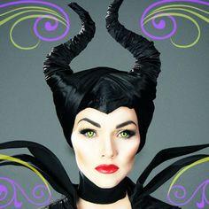 kandeej.com: How and What You Need To Look Like Angelina Jolie as Maleficent: