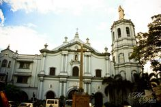Cathedral - Basilica and Parish of the Immaculate Conception Malolos Bulacan, Philippines