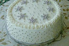 Spekulatius - Ricotta - Torte (Rezept mit Bild) von Stefanie1967   Chefkoch.de