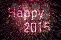 Geniet maximaal mensen; dat 2015 2014 (weer) mag overtreffen!!! #cheers #VanderSANTÉ #veelgeluk #optimaalleven