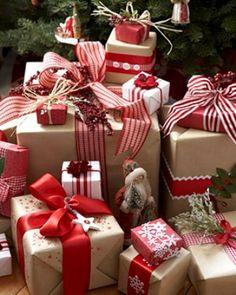 REGALOS-DE-NAVIDAD-ORIGINALES-1.jpg (336×420) #packaging #gift