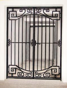 Art-deco-gate.jpg (686×900)