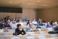 Étudier à  L'Ecole nationale des ponts et chaussées (ENPC) en France