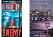 Lee Child | Jack Reacher | The Enemy