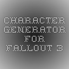 Or Dungeons of Dredmor, New Vegas, Mass Effect 1-3, Skyrim, Sims 3, Sims 4...