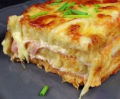Brunch Recipes, Breakfast Recipes, Breakfast Club, Breakfast Ideas, Brunch Casserole, French Toast, Italian Dishes, Quick Meals, Cooking Recipes