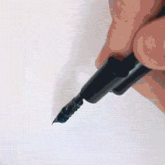 I gotta have this pen. What's it called?
