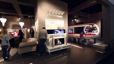 Vismara Design - Salone Internazionale del Mobile - Milano 2014