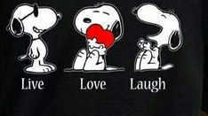 Snoopy Love, Snoopy And Woodstock, Peanuts Cartoon, Peanuts Snoopy, Snoopy Quotes, Peanuts Quotes, Joe Cool, Friendship Love, Good Night Quotes