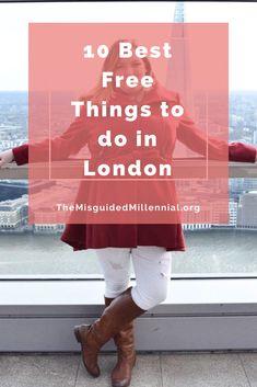 10 Best Free Things