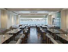 Autoban: The House Hotel  Bosphorus