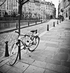 A great adventure starts with a great bike #passporttoparis