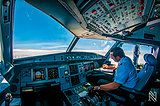 knxposures | FLIGHT DECK