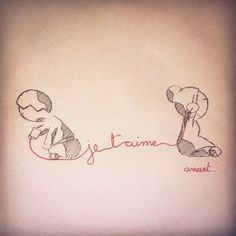 You have a new message ❤ #Draw #Anart #Love #Dessin