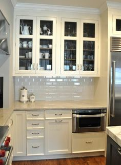 Northside Residence Traditional Kitchen Chicago By Rebekah Zaveloff