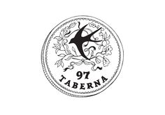 Taberna, a new Portuguese restaurant in the East Village, NYC @sdionbakerdesign. www.sdionbaker.com