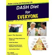 DASH Diet For Everyone (Kindle Edition)  http://www.amazon.com/dp/B006Z4PK5U/?tag=goandtalk-20  B006Z4PK5U