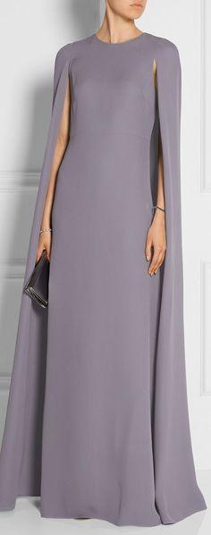 cape dresses 14