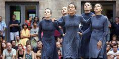 Salva la veu del Poble: El espectáculo 'Mulier' de la Cía Maduixa gana en ...