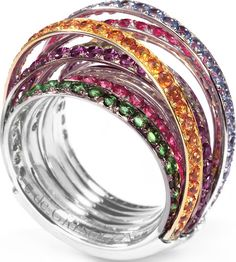 De Grisogono Ring ...