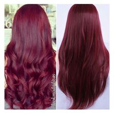 New Hair Color Red Bright Shades Dyes Ideas Burgundy Red Hair, Red Hair Color, Cool Hair Color, Color Red, Wine Hair, Pinterest Hair, Balayage Hair, Hair Hacks, Hair Inspiration