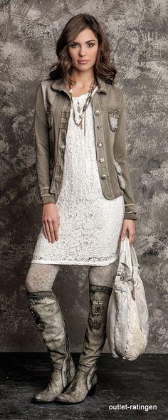 NEU Eingetroffen Kleid Spitze Elisa Cavaletti GR XL H W Koll 14 15 | eBay