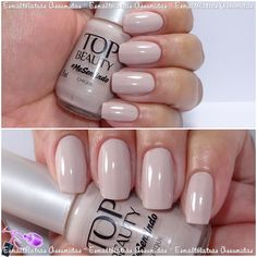 #MeSentindo Chique - Top Beauty