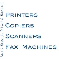 The new products are Copiers and Fax Machines, which also come with a full 90-day parts and labor guarantee warranty.  http://www.ctcopiers.com/