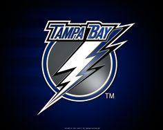 Tampa Bay Lightning Logo #3