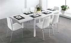 Mondo Convenienza Tavoli In Vetro Allungabili.23 Best Tavoli Images Furniture Home Decor Table