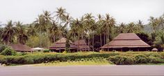 Part 6: Koh Samui Airport has got to have one of the world's cutest airport terminals!