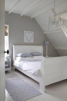 Natural wood bedroom cozy beige white grey diy home ideas Bedroom Bed, Cozy Bedroom, Bedroom Decor, Girls Bedroom, White Bedroom, Scandinavian Bedroom, Bedroom Ideas, Interior Exterior, Interior Design