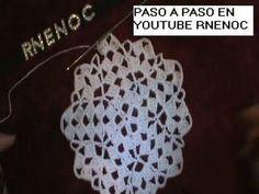 PARTE 2 DE 8 CHALECO REDONDO PASO A PASO GANCHILLO CROCHET
