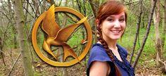 Step-by-Step: Hunger Games – Katniss Everdeen Hair Braid – Makeup Geek