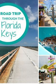 Essential stops on a road trip through the Florida Keys! | http://wanderthemap.com/2013/10/road-trip-florida-keys-essential-stops/