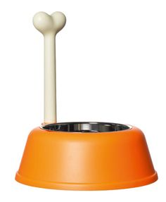 Alessi Dog Bowl.