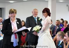 The Wedding of Julie & Andy at Langtree Park Stadium, St Helens on the 26th March 2016 - Sam Rigby Photography (www.samrigbyphotography.co.uk) #langtreepark #stadium #sthelens #femaleweddingphotographer #northwestweddingphotographer #samrigbyphotography #bride #groom #wedding #sthelensrfc #weddingceremony #ceremony #vows