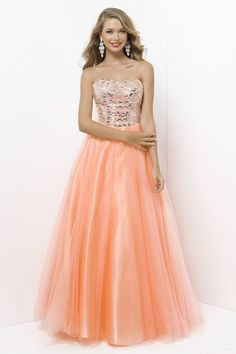prom dresses prom dresses for teens prom dresses 2014 long ball gown beaded tulle floor-length prom dress with diamond