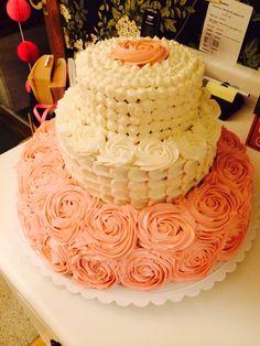 Maddie's 18th birthday cake