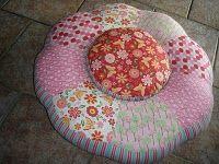 PSD Sit Me Up Donut Insert - free pattern